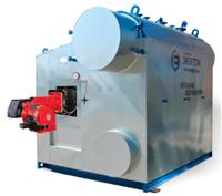 Boiler of low pressure E-2,5-0,9GM(E)