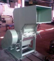 IRNK 300/600 grinder
