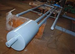 Предохранительное устройство ДА-25