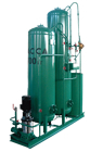 Equipment for water treatment of VPU-1,0-K