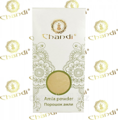 Amla Chandi's powder, 100 g
