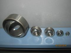 Bearings hinged in assortmen