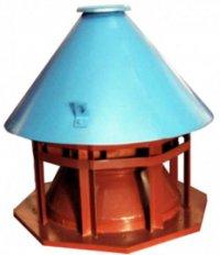 Вентилятор крышный ВКР №3,15-ВКР №6,3