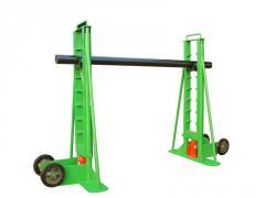 DKG-5 PRIMORIS™ Jack cable hydraulic