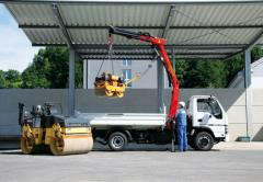 Machines are repair and evacuation, repair and