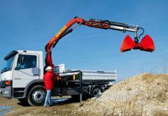 To buy loader-diggers, Loader-diggers,