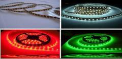 LED illumination of Tip-SMD 3528
