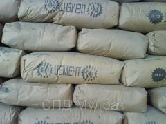 Cement m400, Portland Kiev cement, cement with