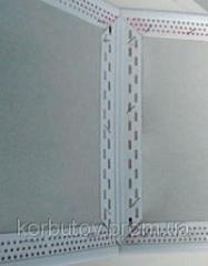 Профиль CW-75 (0,40 mm) (3м,4м)  Украина