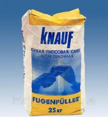 """Шпаклевка """"FUGENFULLER"""" KNAUF"""