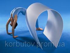 Arch gypsum cardboard of 6,5 mm KNAUF Ukraine