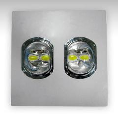 Светодиодные светильники для АЗС RC-D252
