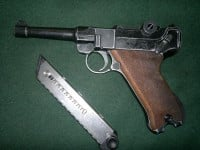 Стартовый пистолет МЕ Р-08