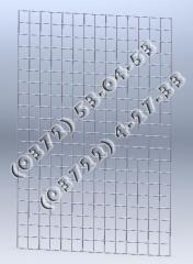 Grid metal