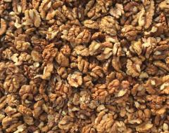Чищеный грецкий орех Мих :35-40% светлых половинок