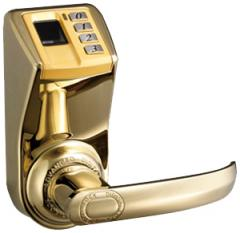 Biometrichny ADEL DIY-3398 lock