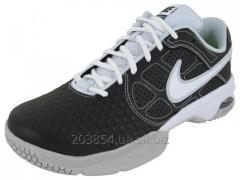 Теннисные кроссовки NIKE COURTBALLISTEC 4.1