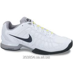 Теннисные кроссовки Nike Zoom Breathe 2K12