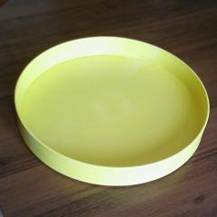 Tray plastic