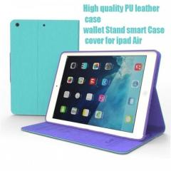 """Чехол кожаный для iPad Air """"Convenience"""""""