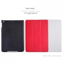 "Чехол кожаный для iPad 5 Air ""Stylish"""