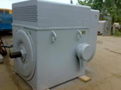 A4, AOD, ADO, DAZO4 electric motor other.