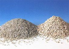 Хромитовый песок