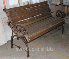Benches are garden, wooden to buy shops