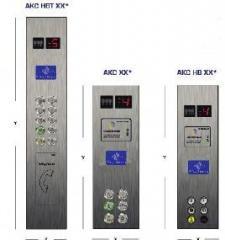 Пульты управления лифтом