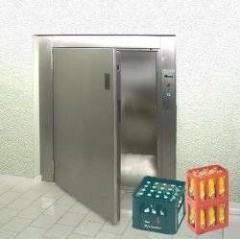Elevators cargo LIFT01