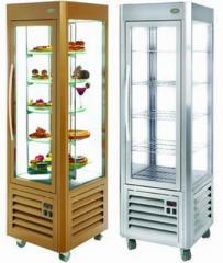 Refrigerating case of Torin
