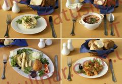 Комплексные обеды - комплексные обеды харьков