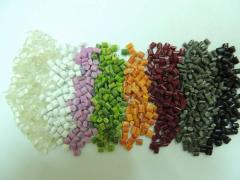 Вторичная гранула PP,  LDPE,  HDPE,  PS.