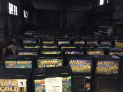 Игровой Автомат Веселый Гонсалес