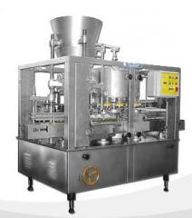 Automatic machine dosing and filling Zh7-DNG-6