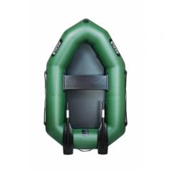 Inflatable boat LO-190 Castle