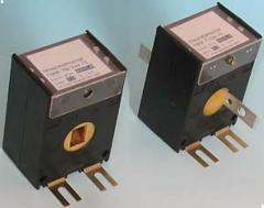 Трансформатор тока Т–0,66 20/5-400/5, класс