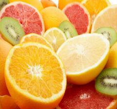 Citrus fruit Zhytomyr