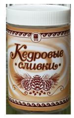 Product protein-vitamin Cedar cream