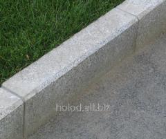 Border granite