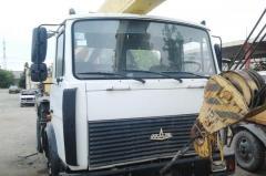 Продается Автокран МАЗ КС 3579 15 тонн