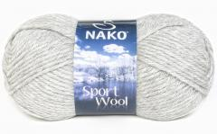 Sport Wool yarn
