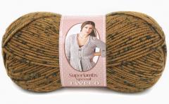 Fingering yarn of Superlambs Special Tweed