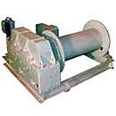 Лебедка электрическая тяговая ТЭЛ-5