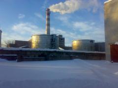 Электростанции ТЭС (ТЭЦ) на твердом топливе (биомассе). Переоборудование газовых ТЭС (ТЭЦ) на работу с твердым топливом.