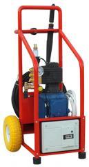 ARE mobile high-pressure apparatus 760/10 compac