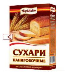 Breadcrumbs of TM of Pervotsv_t wholesale expor