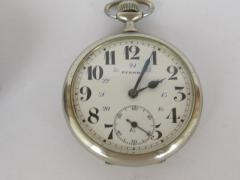 Swiss collection pocket watch ETERNA