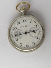 Swiss collection pocket watch Pavel Bure