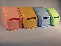 Планка-вешалка для туалетной бумаги
